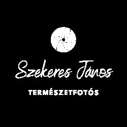 Szekeres János | Fotóművész Logo